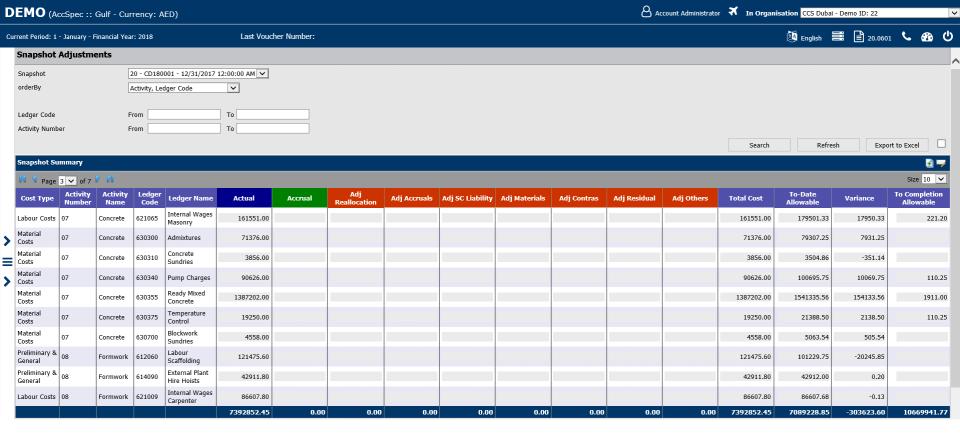 BuildSmart Software - 5