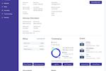 Capture d'écran pour Lexicon : Matter Management