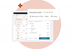 OpenTable Screenshot: OpenTable - takeout orders