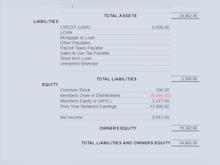 Big E-Z Bookkeeping Software - 5