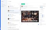 Oktopost Software - Social Inbox