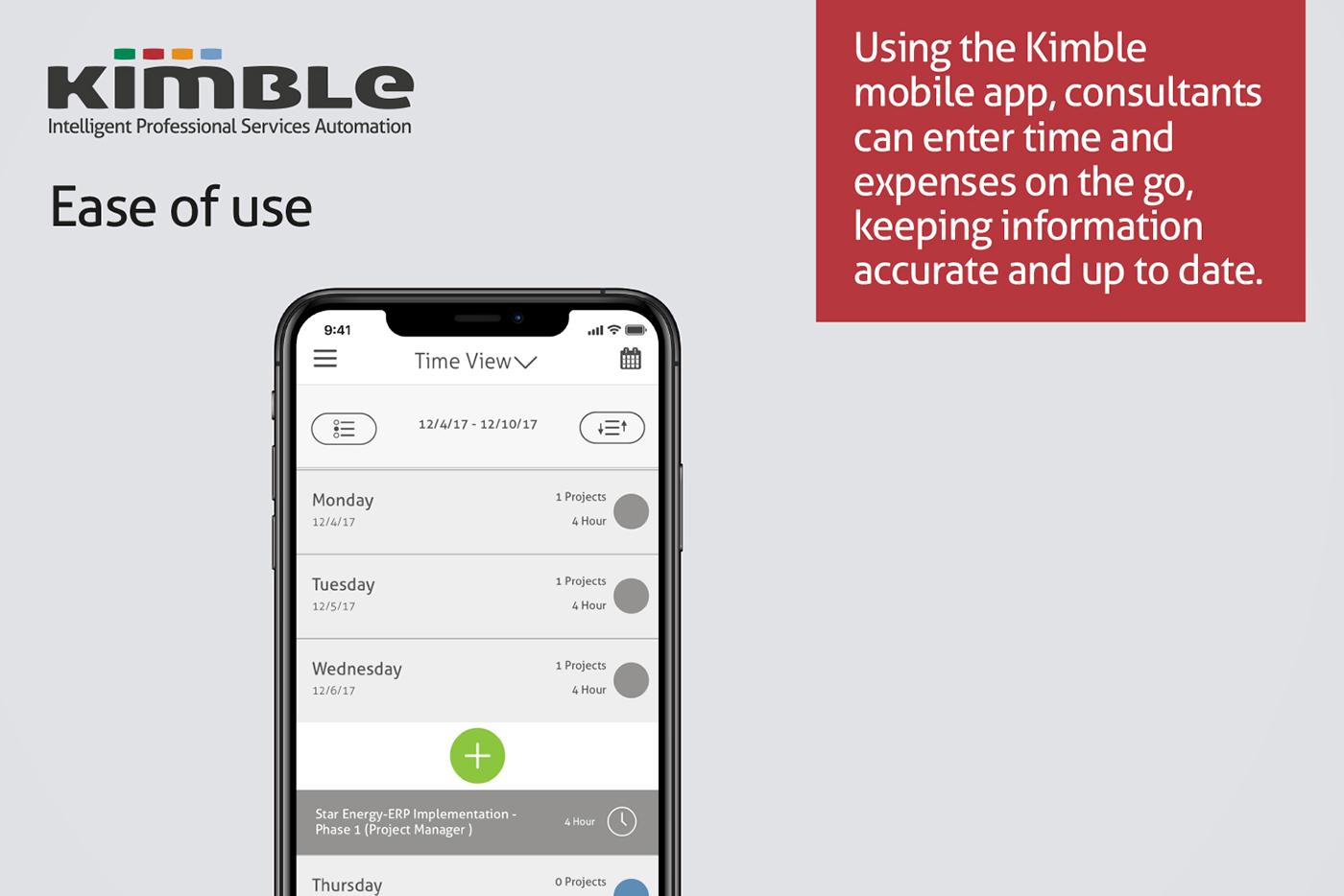Kimble Software - 7