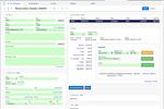 ReservationKey Screenshot: View reservation details for each customer