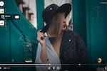 Capture d'écran pour Spott : Product cards in video
