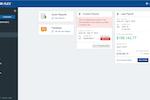 Paychex Flex screenshot: Employee Snapshot