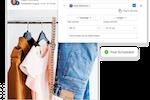 Schermopname van Marketing 360: Social media management and marketing