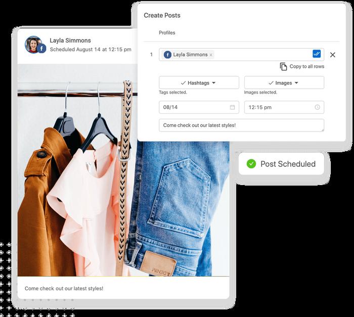 Marketing 360 Software - Social media management and marketing