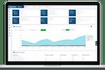 Social&Loyal screenshot: Gather key customer data, analyze actionable insights, and track user activity