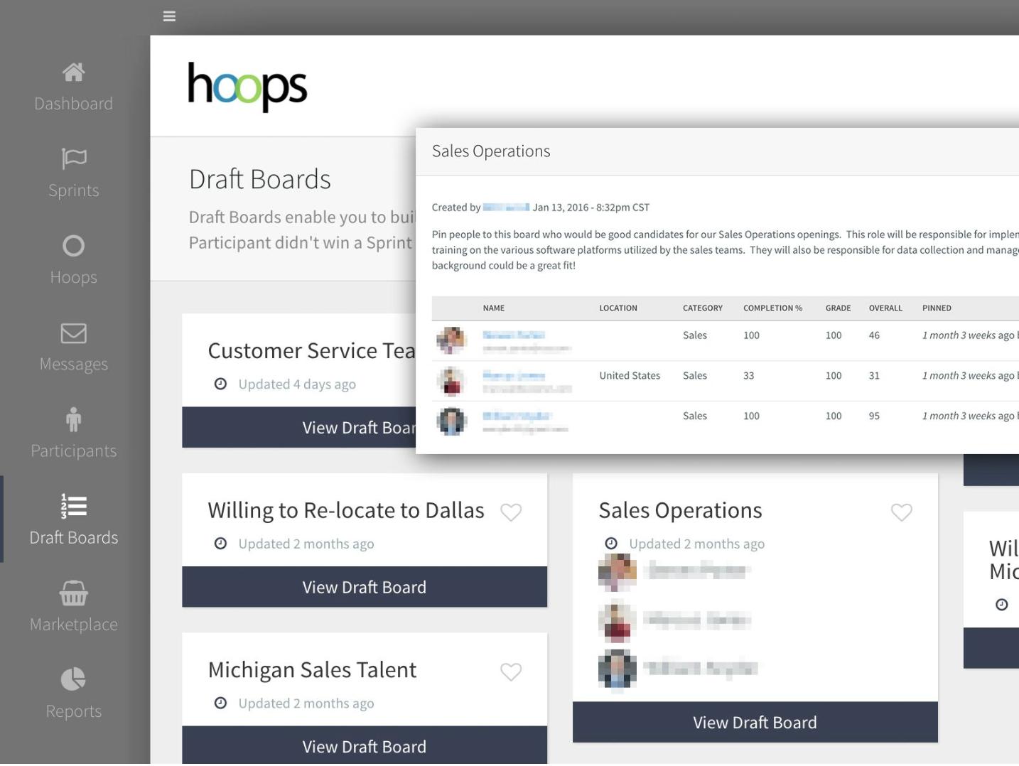 Hoops Software - 3