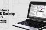 FinishLine screenshot: For Computers & Laptops