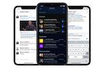 Captura de pantalla de Rocket.Chat: Mobile Apps