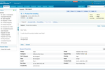 ManageEngine SupportCenter Plus Screenshot: Support Center in ManageEngine SupportCenter Plus