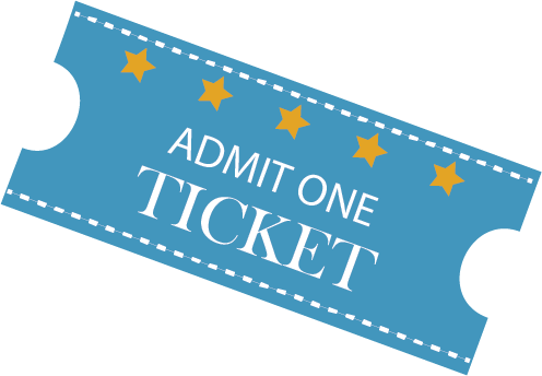 Sell Tickets and Get Registrations to your event.