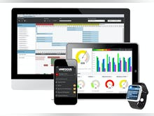 UniFocus Software - UniFocs tools let you work from any device so you can take your work mobile and make real-time decisions anywhere.