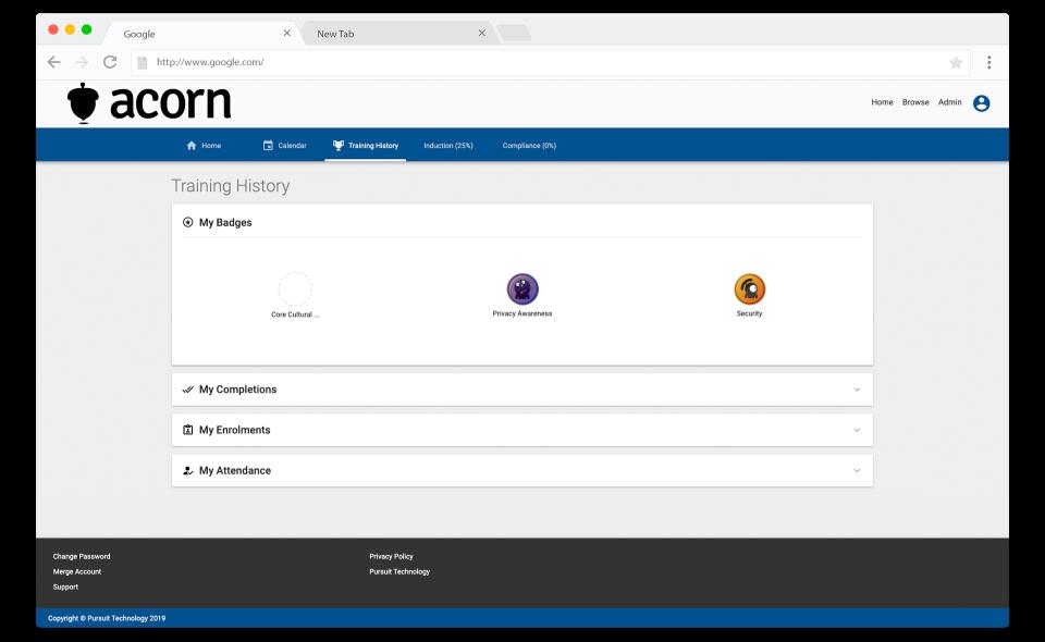 Acorn Software - 3