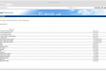 Lucidea Integrated Library Systems screenshot: The system provides extensive reporting options to gain custom, on-the-fly insights into library performance