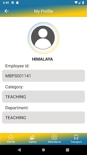 Edumarshal teacher profiles