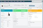 ADP Workforce Now screenshot: HR: Personal Profile