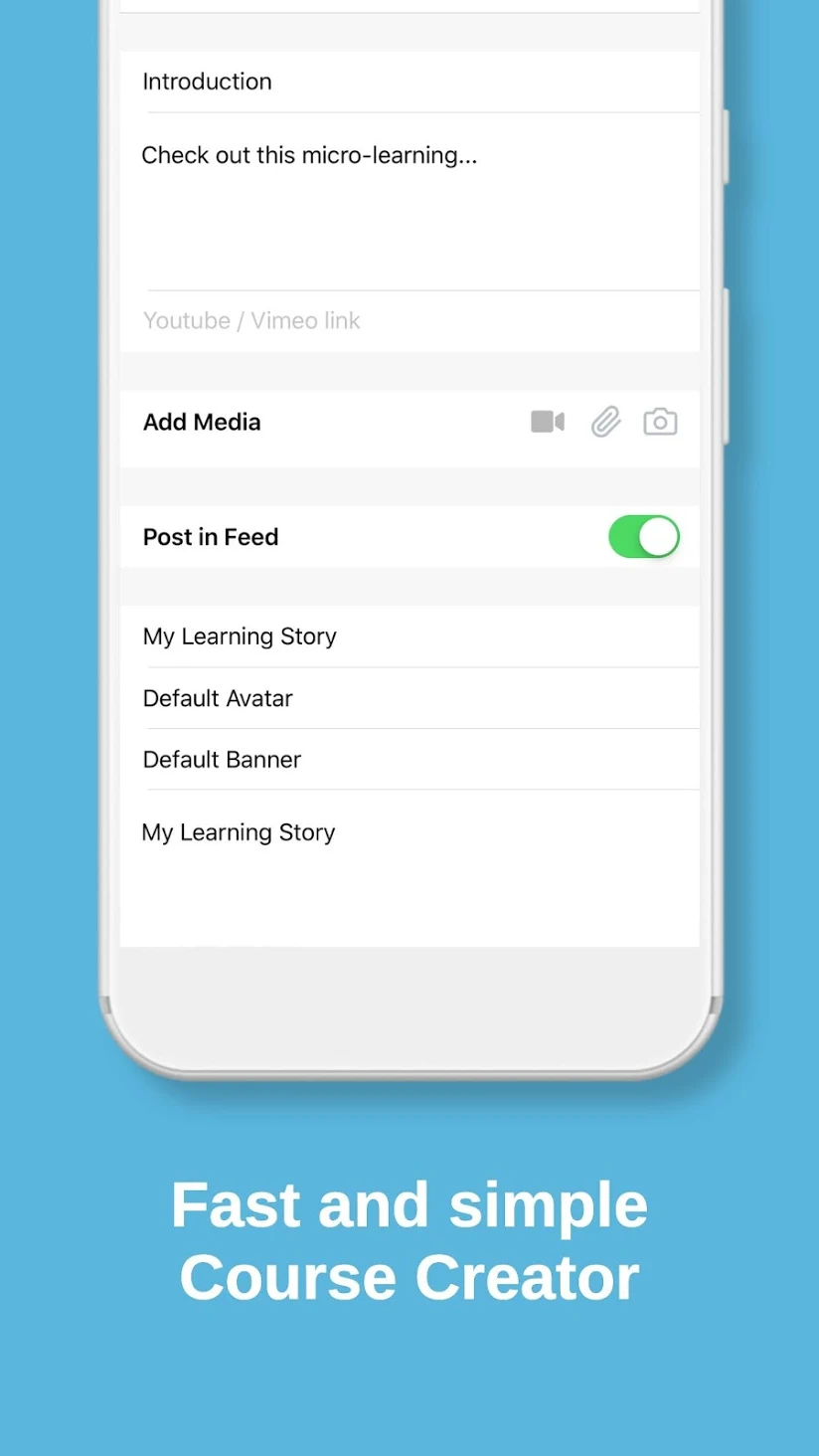 Opentute Software - Opentute Mobile Micro Learning