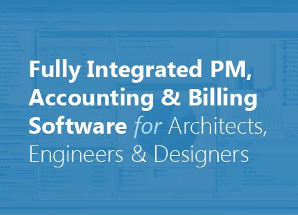 Unanet A/E Software - Fast billing