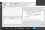 Spruce screenshot: Work Order Materials List
