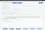 Captura de pantalla de QT9 QMS: Document Control with Easy to Create Requests
