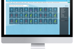Captura de tela do Priority Software: Priority Software - Home Page with Bookmarks