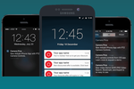 Capture d'écran pour NotifyVisitors : Re-engage customers with mobile push notifications