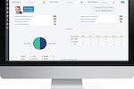 Hubworks Suite screenshot: Enforce employee schedules with Zip Clock integration