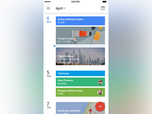 Google Calendar Software - 2