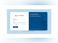 Lityx Software - Cloud-based, LityxIQ is so easy to get started, all you have to do is open a browser and connect a data set