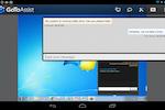 GoToAssist Screenshot: GoToAssist remote support