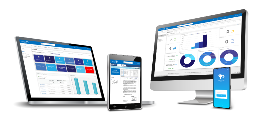 CobbleStone Contract Management Software is Mobile Friendly