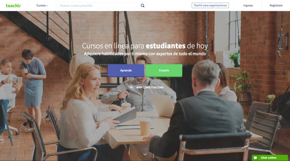 Teachlr Organizations Software - 2