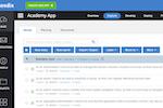 Mendix screenshot: Mendix - Business & IT Collaboration: Capture, refine and prioritize user stories