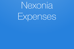 Emburse Nexonia Expenses screenshot: