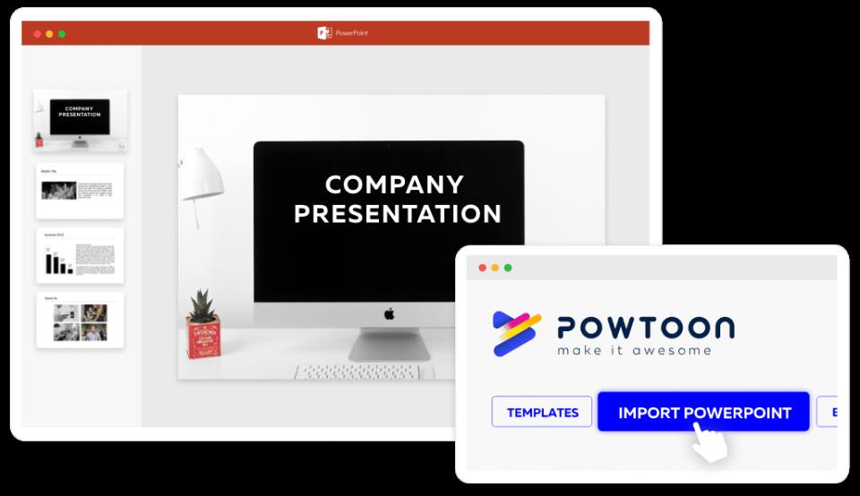 PowToon Software - 4