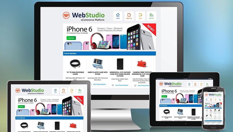 MarketStudio Software - Multiple devices