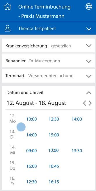 samedi online booking
