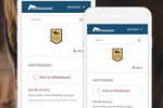 BarnManager screenshot: Manage records, appointments, competitions and more from mobile devices