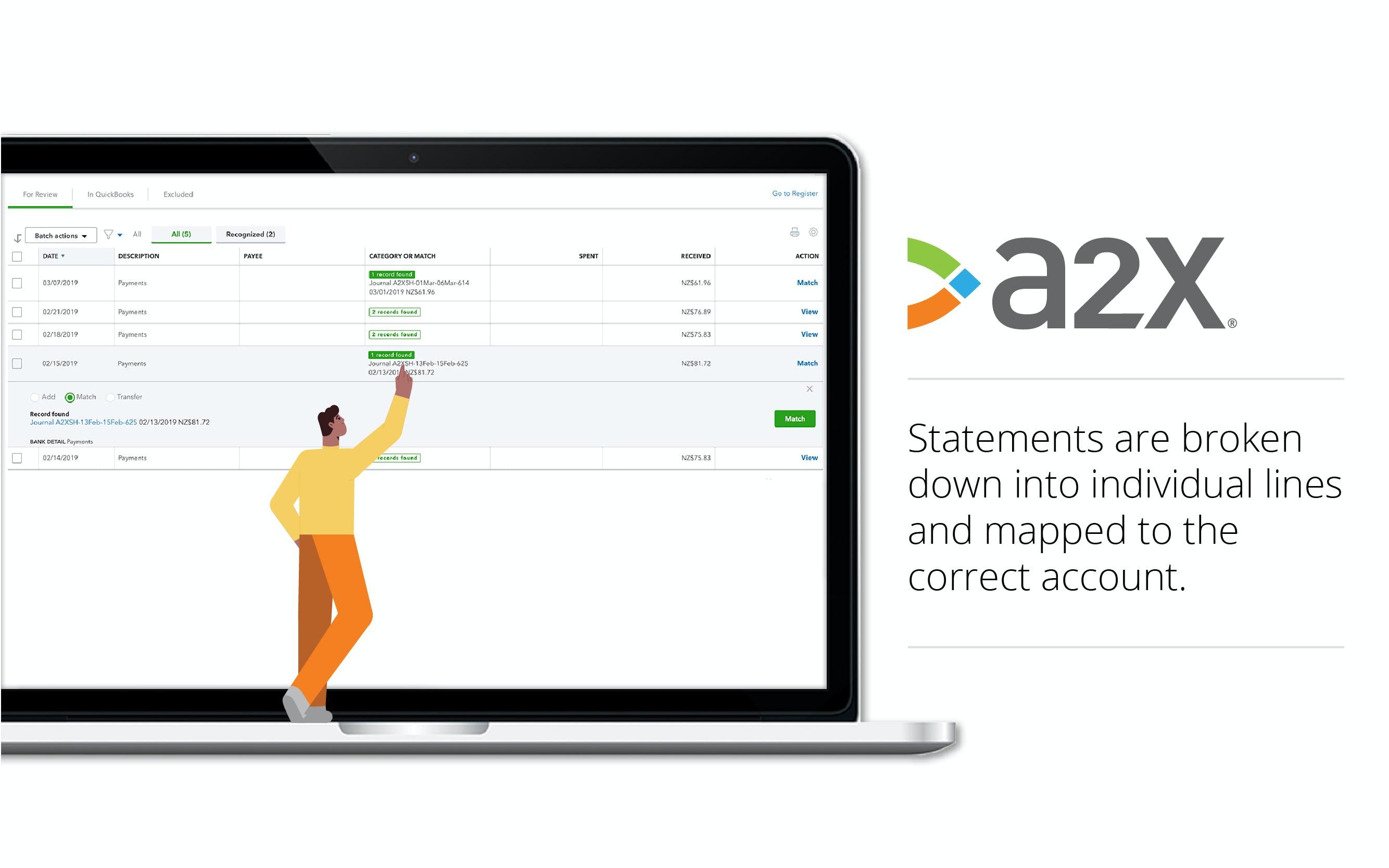 A2X Software - 5