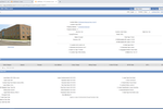 AMTdirect screenshot: AMTdirect contract information screenshot