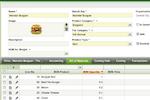 Captura de tela do Openbravo: Openbravo also offers a restaurant POS