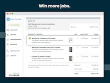 Jobber Software - 2