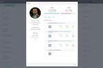 Capture d'écran pour Ungapped : Customer activity