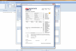 Captura de pantalla de Smart Service: Digitize your paperwork with fillable PDF forms.