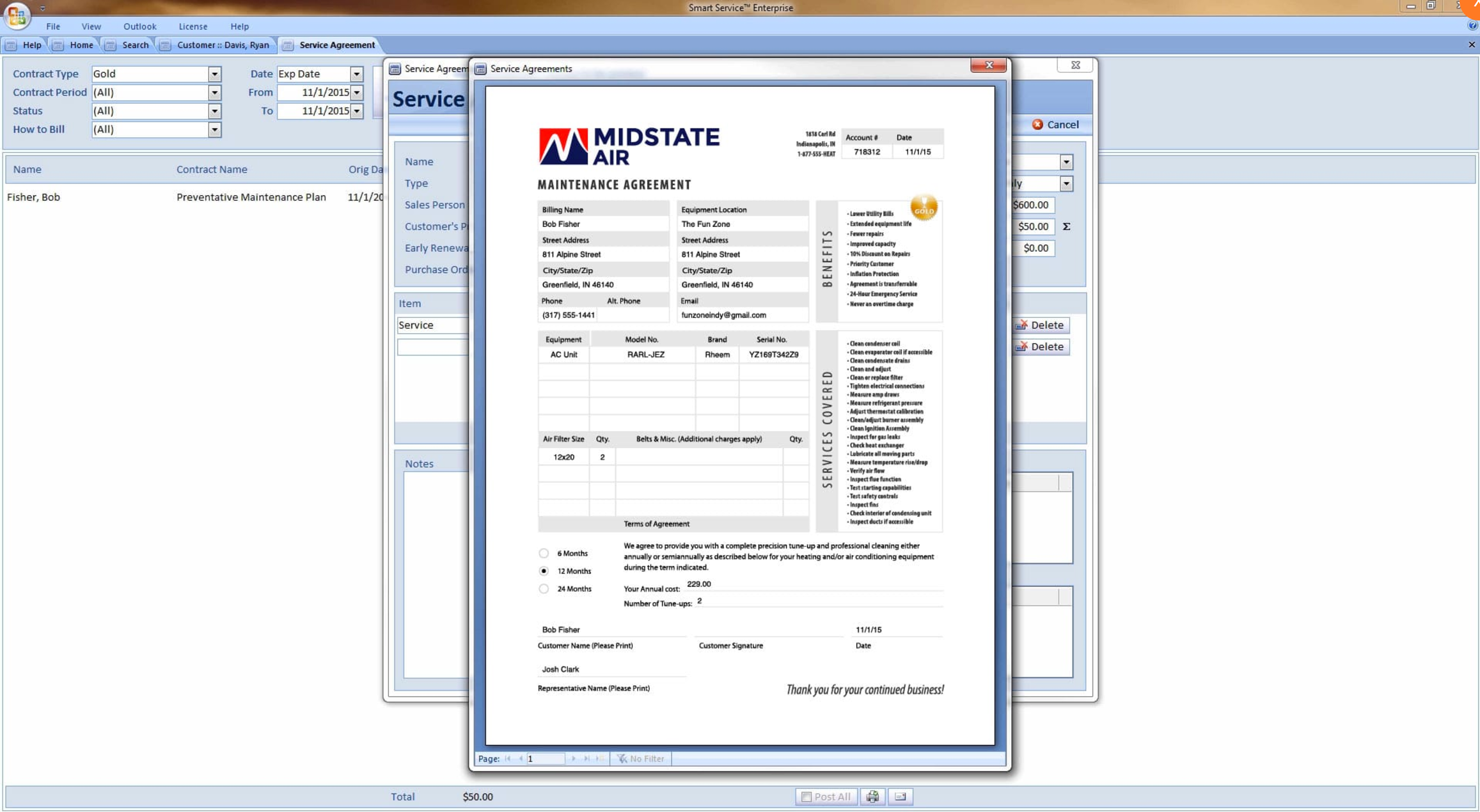 Digitize your paperwork with fillable PDF forms.