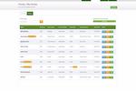 Horsebills screenshot: Horsebills horse information includes birth year, ownership, billing records, and more.