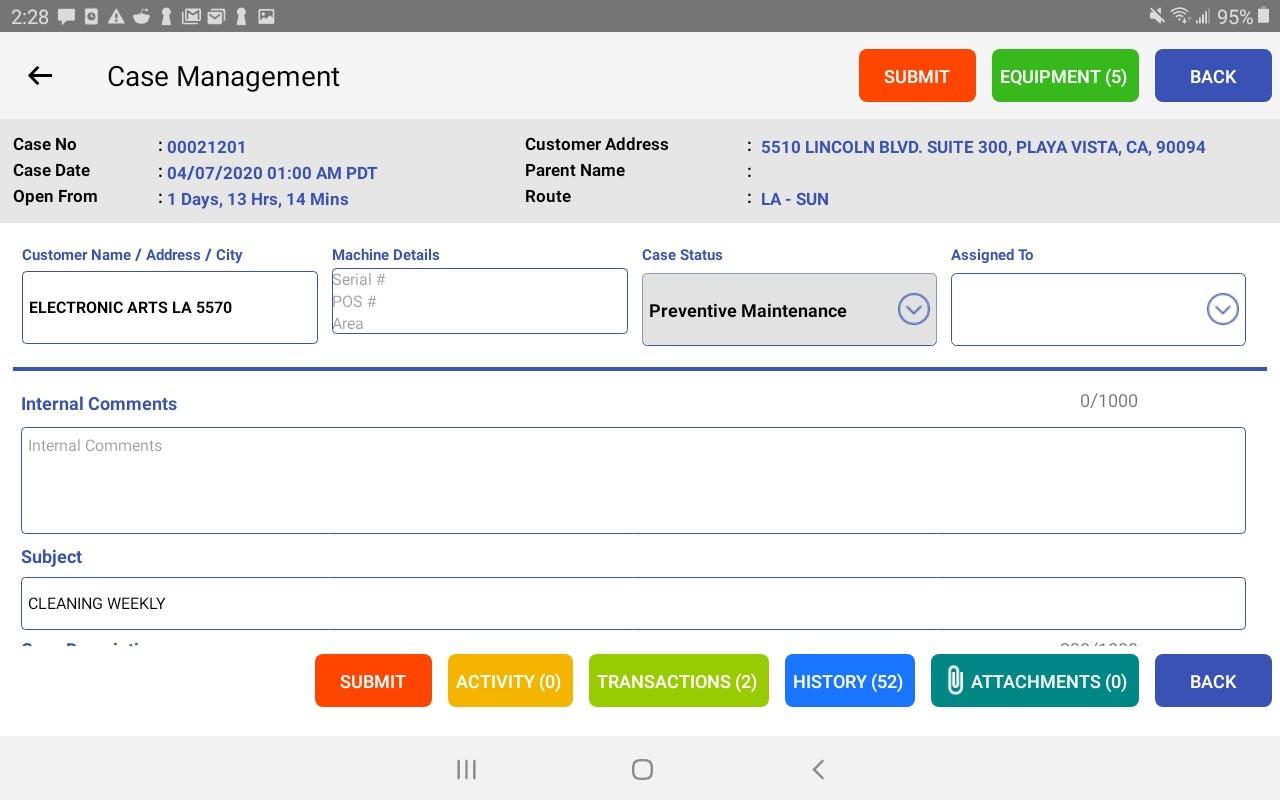 Averiware Software - Averiware Case Management