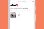 CoSchedule screenshot: Content scheduling